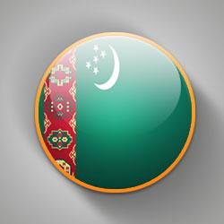 Türkmenistan Vizesi